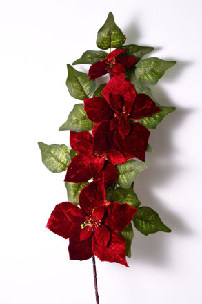 Slika Božićna zvijezda 118 cm