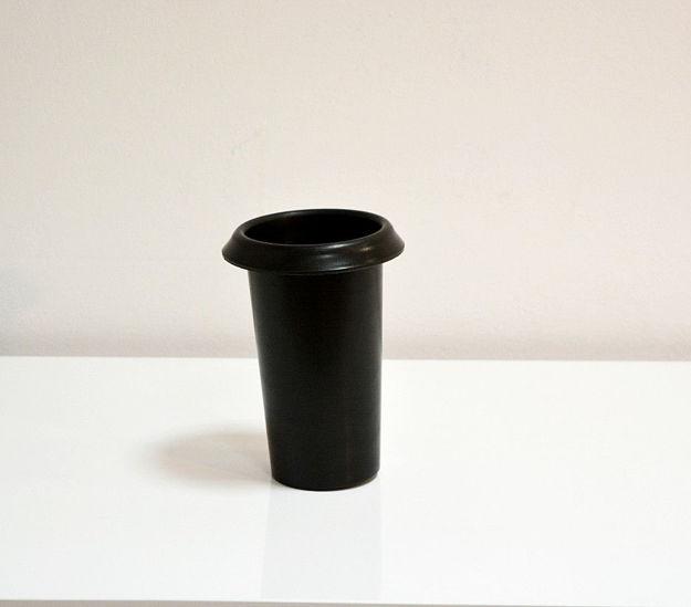 Slika Plastični uložak za vazu  18 cm