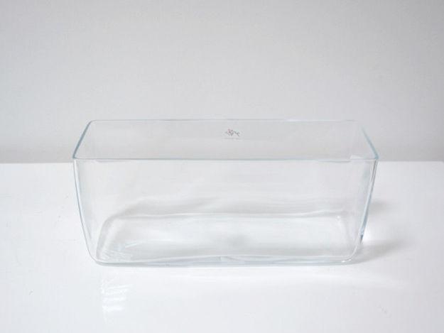 Slika Staklena posuda 40 cm