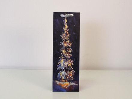 Slika Ukrasna vrećica 12 x 9 x 39 cm