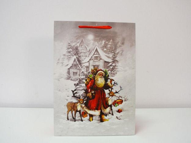 Slika Ukrasna vrećica 33 x 12.5 x 43 cm