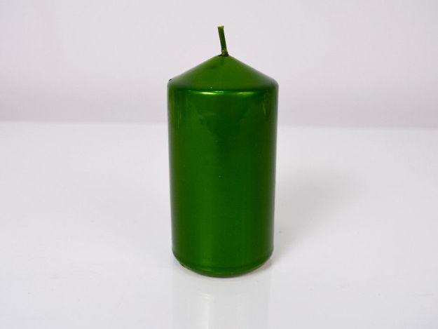 Slika Dekorativna svijeća 12.5 cm