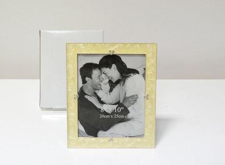 Slika Metalni okvir za slike 20 x 25 cm