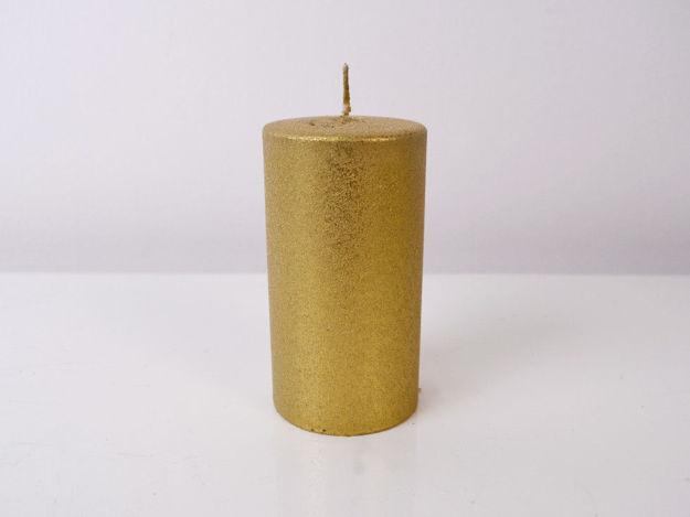 Slika Dekorativna svijeća 12,5 cm