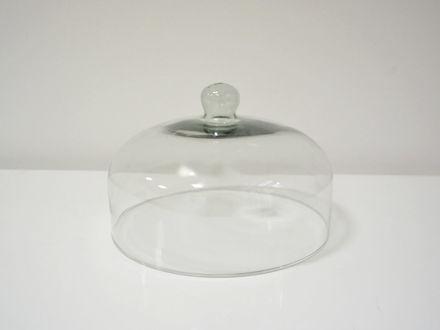 Slika Poklopac staklo 24,5 cm