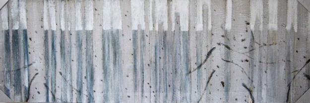 Slika Ulje na platnu  60x180 cm