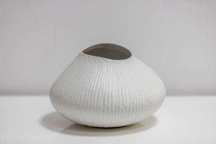 Slika Keramička vaza 25x18cm