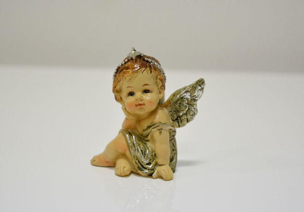 Slika Dekorativni anđeo 6,5 cm