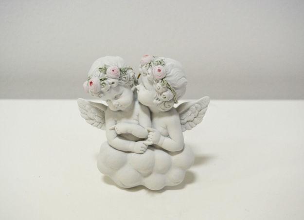 Slika Anđeli  polyresin 12.3 cm