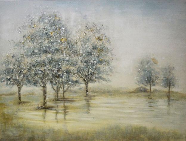 Slika Ulje na platnu 90x120 cm