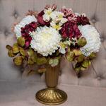 Slika Vaza za cvijeće 25 cm