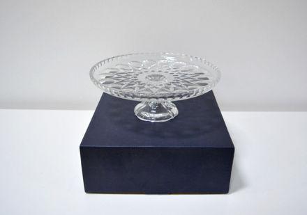 Slika Stalak za kolače kristalin 30.5 cm