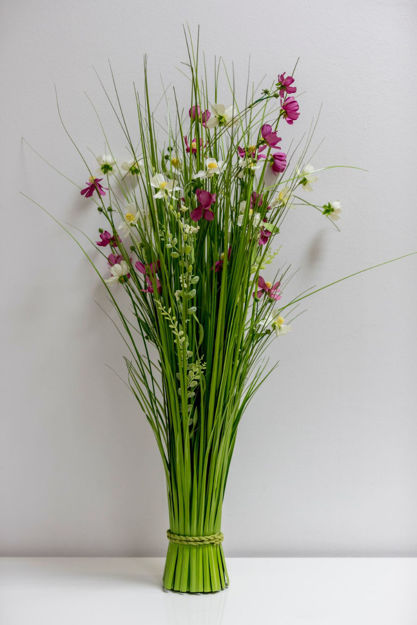 Slika Dekorativno poljsko cvijeće 100 cm