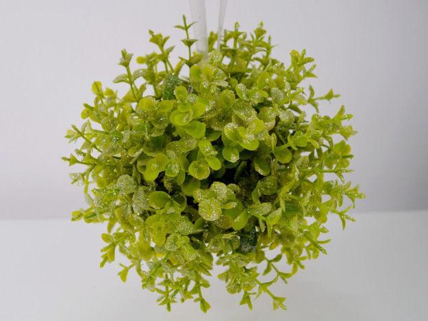 Slika Kugla zelenila 19 cm