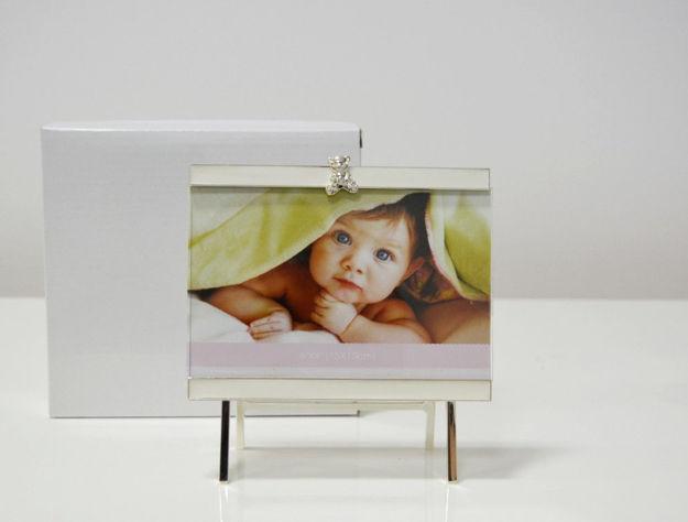 Slika Okvir za slike na stalku 15,5 x 16,5 cm