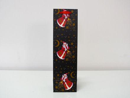 Slika Ukrasna vrećica 10. 5 x 10. 5 x 36 cm