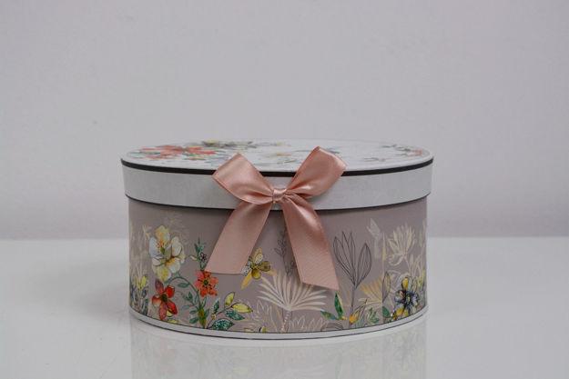 Slika Kutija dekorativna 13.3x6 cm