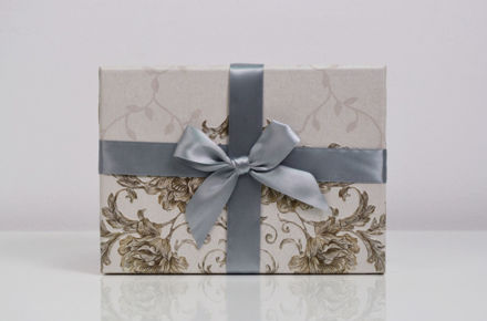 Slika Kutija dekorativna 25x18x12 cm