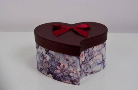 Slika Kutija dekorativna 20x18.5x10.5 cm