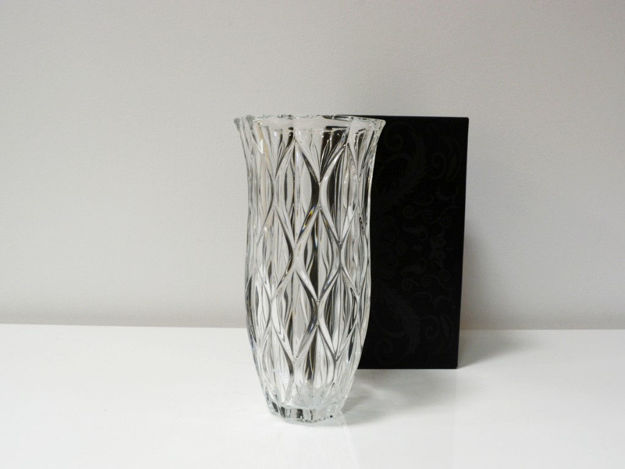 Slika Kristalna vaza 31.5 cm