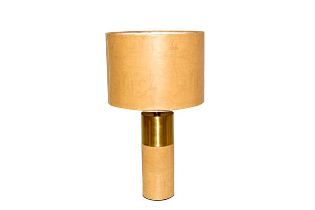Slika Stolna lampa sa sjenilom 47cm