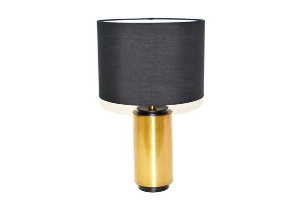 Slika Stolna lampa sa sjenilom 45cm