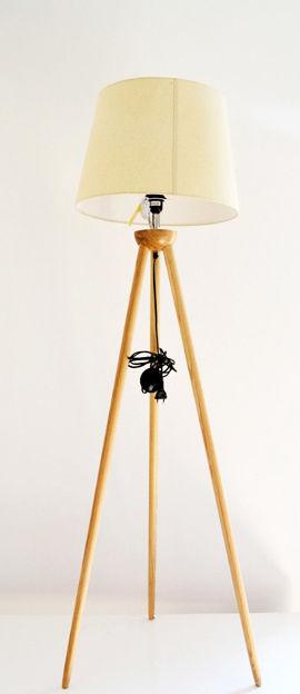 Slika Podna lampa 160 cm