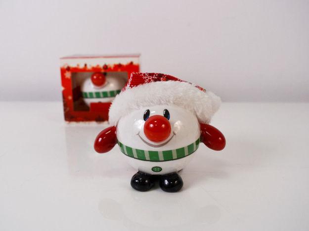 Slika Božićna dekoracija 7.5 cm