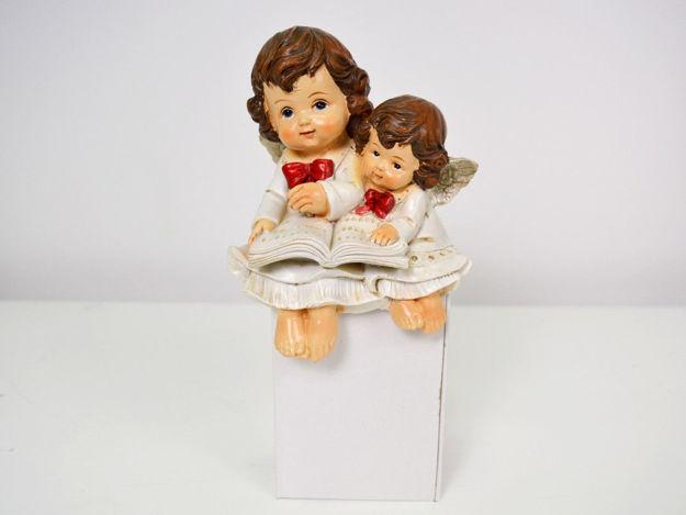 Slika Dekorativni anđeli 14 cm