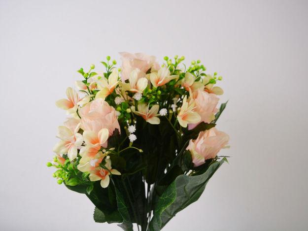 Slika Buket ruža 46cm