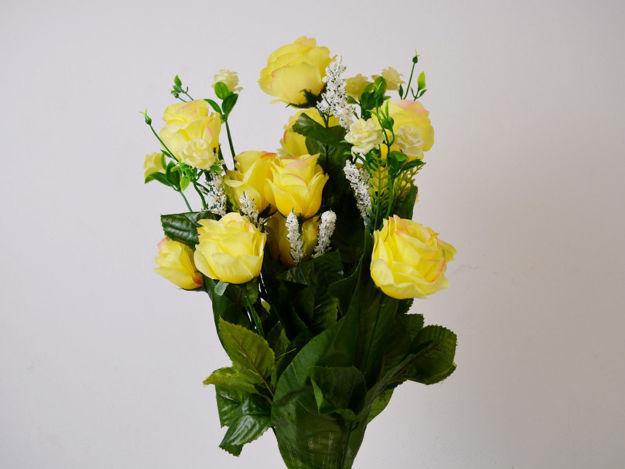 Slika Buket ruža 50 cm