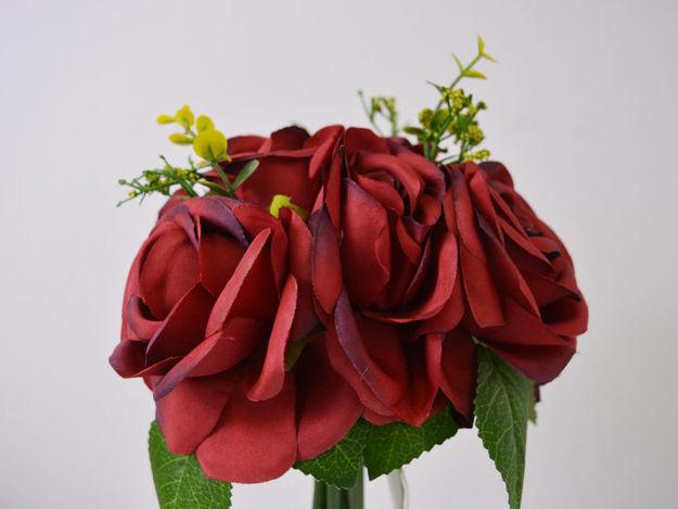 Slika Buket ruža 32cm