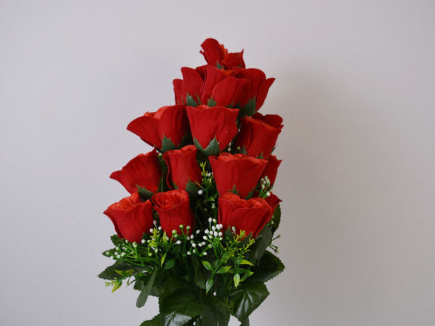Slika Buket ruža 53cm