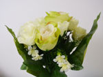 Slika Buket ruža 38cm