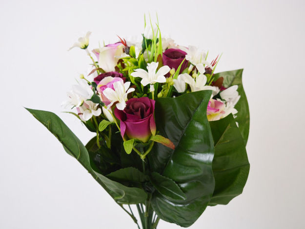 Slika Buket ruža 45cm