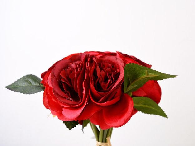Slika Buket ruža, 23 cm