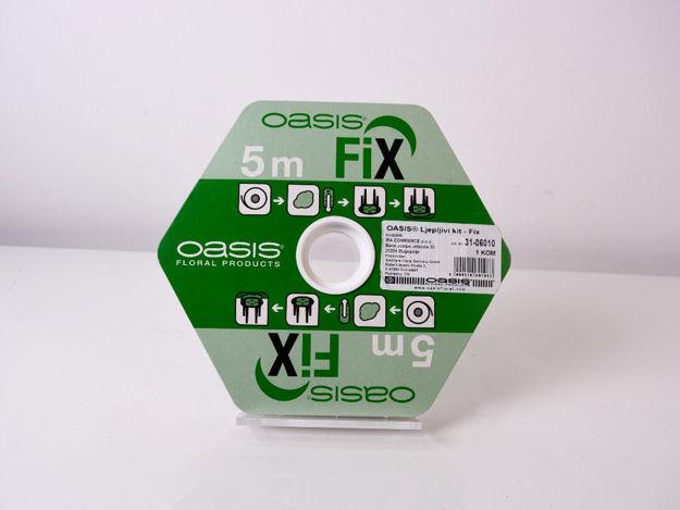 Slika Oasis fix 5 m,  traka ljepljiva