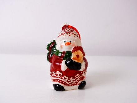 Slika Dekorativna božićna figura 9 cm