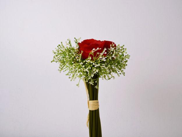 Slika Buket ruža 31cm