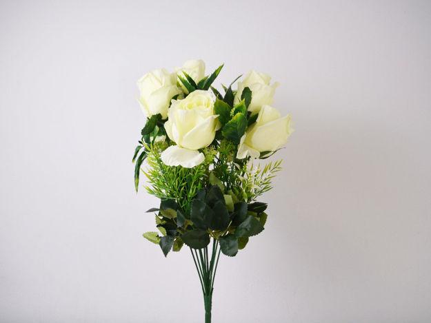 Slika Buket ruža 54 cm