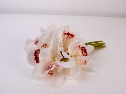 Slika Buket orhideja 24 cm