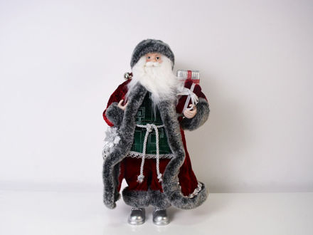 Slika Djed Božićnjak 45.5 cm