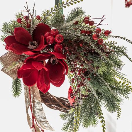 Slika za kategoriju Božićni aranžmani