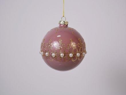 Slika Božićne kuglice S/6 6 cm