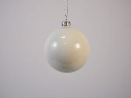 Slika Božićne kuglice S/6 6cm