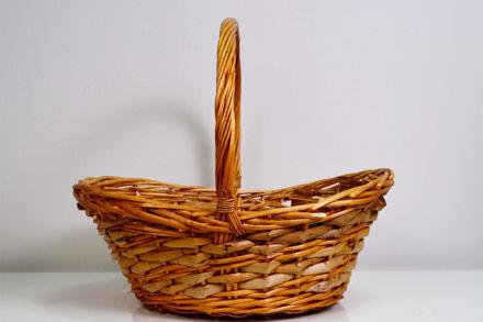 Slika Košara pruće 45x37 cm