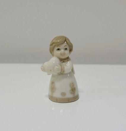 Slika Anđeo keramika 6,5 cm
