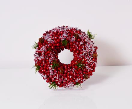 Slika Vijenac berry 23 cm