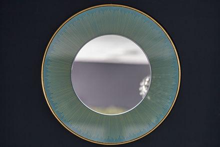 Slika Ogledalo zidno 76 cm