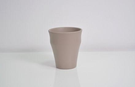 Slika Posuda za orhideju keramika 15 cm